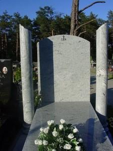 nagrobki Mińsk Mazowiecki