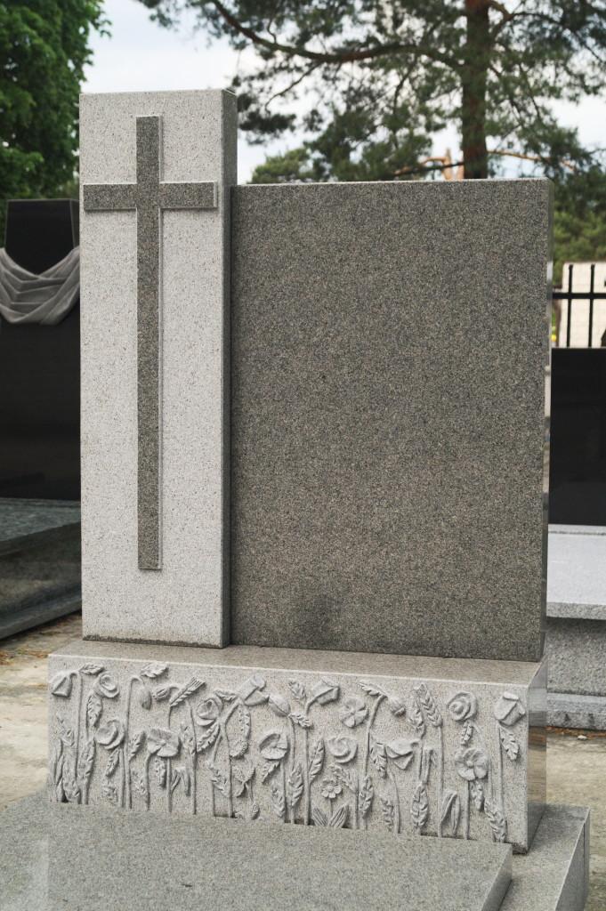 nagrobek granitowy Opoczno