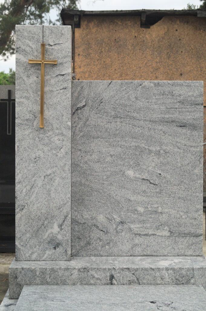 pomniki Pruszków