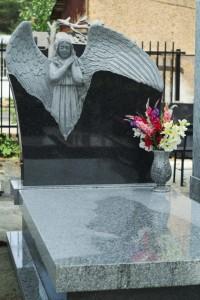 Kamieniarz Cmentarz Północny