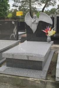 Kamieniarstwo Cmentarz Północny