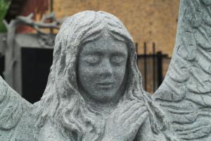 nagrobki cmentarz północny