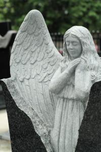 nagrobek cmentarz północny