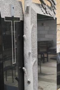 pomnik granitowy bródno