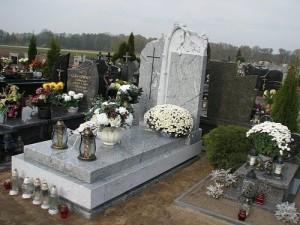 Kamieniarz Krzesk-Królowa Niwa