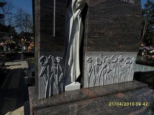 zakład kamieniarski Tarczyn