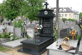 Kamieniarz Sochaczew