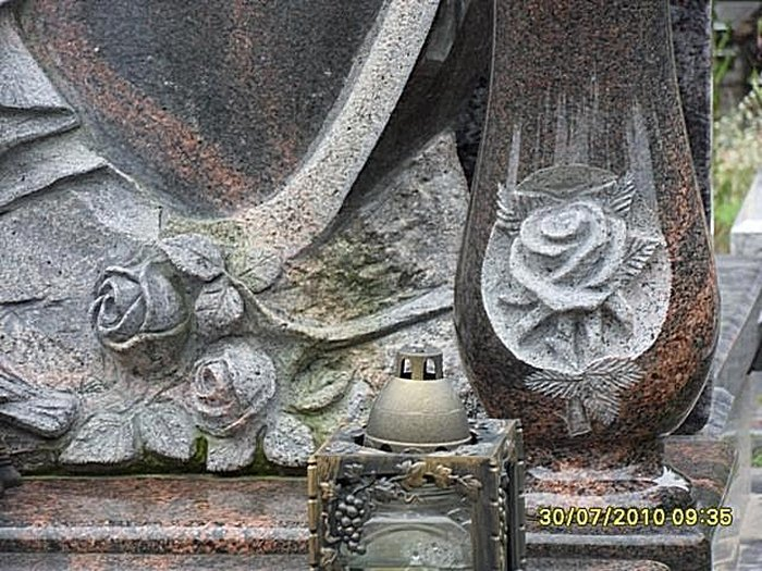 Kamieniarz Jakubów