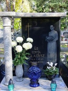 usługi kamieniarskie Cmentarz Południowy