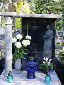 Kamieniarstwo Cmentarz Południowy