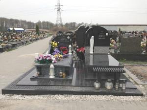 Zakład kamieniarski Mińsk Mazowiecki