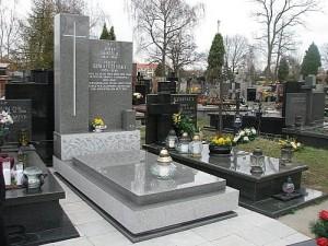 nagrobek Jerzy Szmajdziński