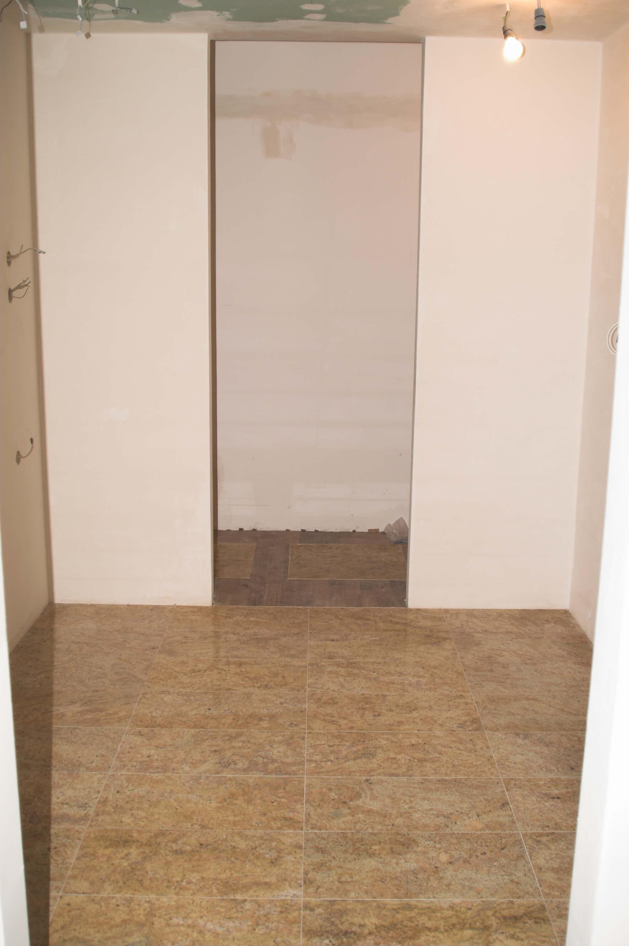 podłoga granit