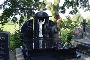 kamieniarz łódź cmentarz stary