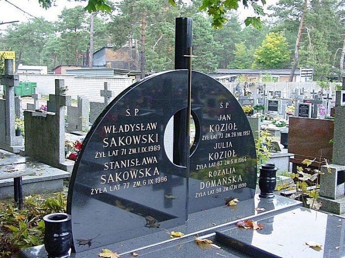Kamieniarz Stara Iwiczna
