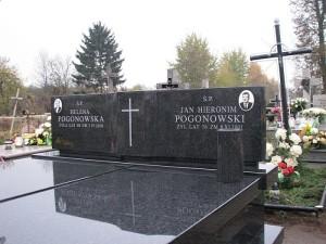 Kamieniarz Stanisławów