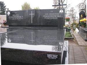 Kamieniarstwo Stanisławów