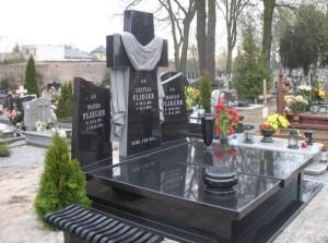 Nagrobki Warszawa Wola