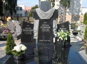 Kamieniarz Poznań Cmentarz Miłostowo