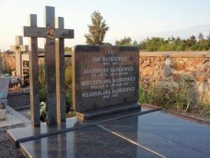 pomniki Cmentarz Południowy