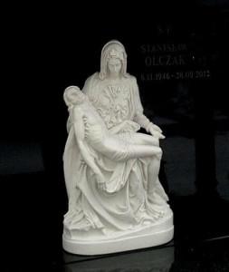 rzeźby granitowe warszawa