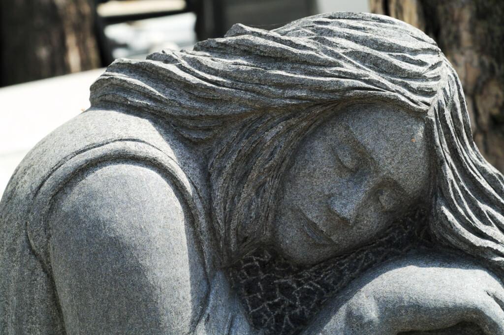 nagrobki granitowe Powsin