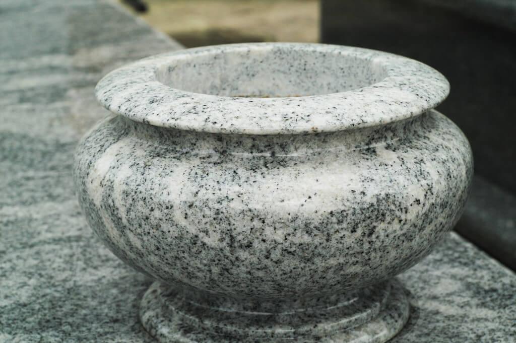 wazony granitowe Pruszków