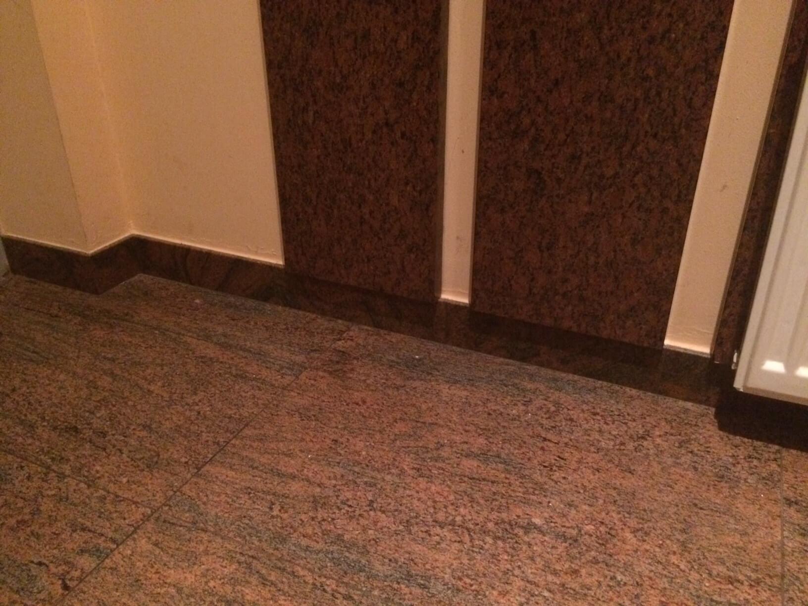 podłoga w mieszkaniu warszawa