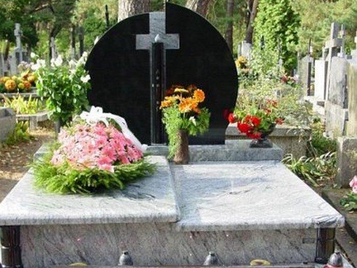 Nagrobki granitowe Sochaczew