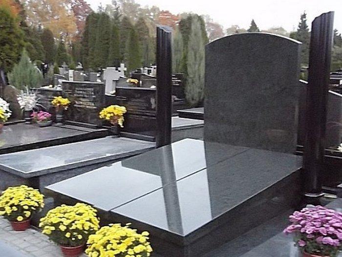 pomniki granitowe puławy