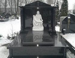 pomnik podwójny