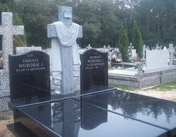 ceny pomników granitowych warszawa