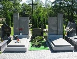 pomnik podwójny warszawa