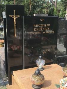 pomnik granitowy warszawa