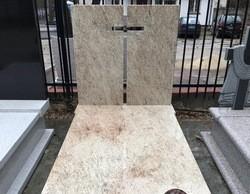 pomniki na cmentarz