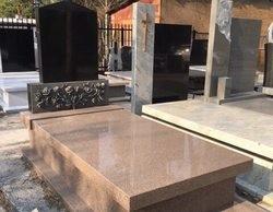 nagrobki z granitu warszawa