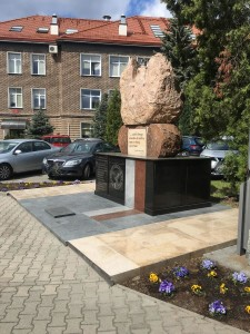 renowacja pomników granitowych warszawa
