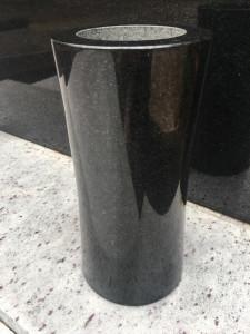 wazon czarny warszawa
