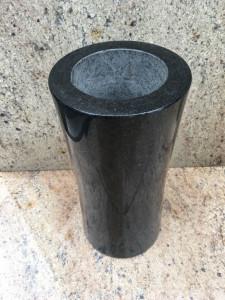 wazon granitowy prezent