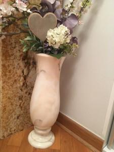 wazon marmurowy