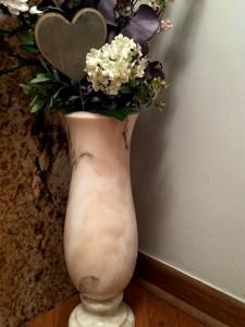 wazon marmurowy cena