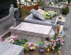 pomnik dziecięcy ceny warszawa