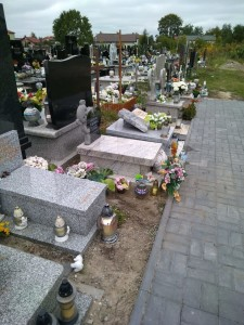 pomnik dziecięcy warszawa