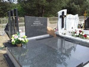 pomniki wierzbno