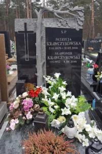 pomnik granitowy cena warszawa