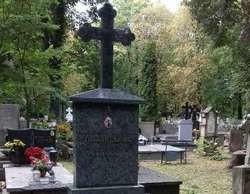 nagrobki cmentarz prawosławny warszawa