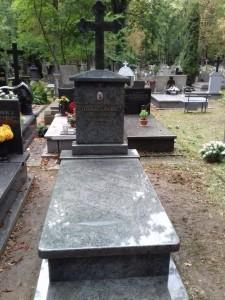 nagrobki granit cmentarz prawosławny