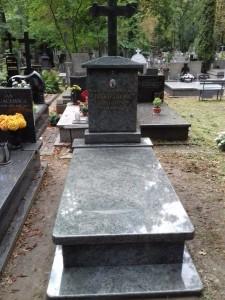 nagrobki granitowe cmentarz prawosławny