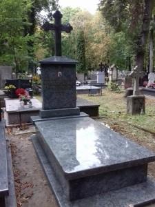 pomniki cmentarz prawosławny