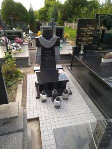 nagrobek urna warszawa